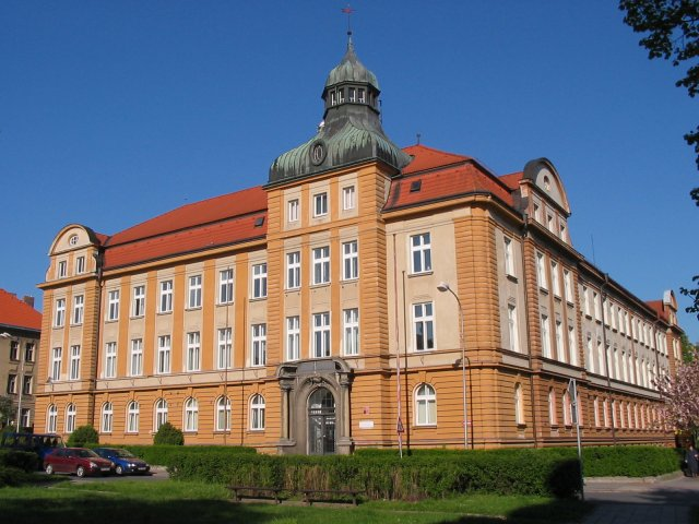 Silesian University in Opava - Institute of Physics