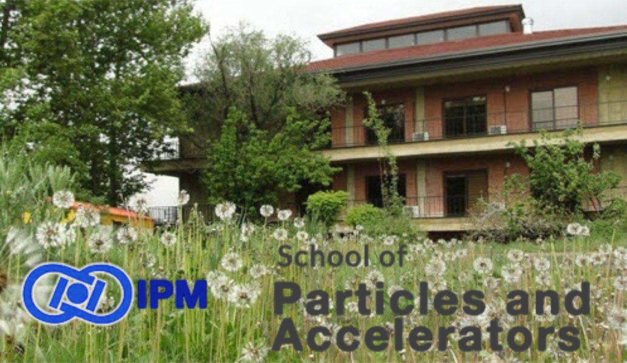 Institute for Research in Fundamental Sciences (IPM)